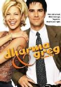 Dharma & Greg: Season 1 (DVD)