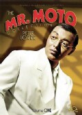 Mr. Moto Collection Vol. 1 (DVD)
