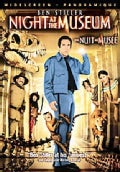 Night At The Museum (DVD)