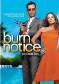 Burn Notice: Season 2 (DVD)