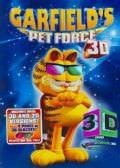 Garfield Pet Force 3D (DVD)
