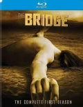 The Bridge: The Complete First Season (Blu-ray Disc)