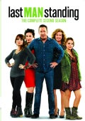 Last Man Standing: Season 2 (DVD)