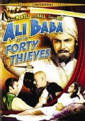 Ali Baba & The Forty Thieves (DVD)