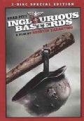 Inglourious Basterds (Special Edition) (DVD)