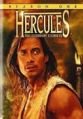 Hercules: Legendary Journeys Season 1 (DVD)