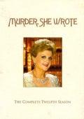 Murder, She Wrote: The Complete Twelfth Season (DVD)