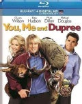 You, Me And Dupree (Blu-ray Disc)