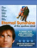 Eternal Sunshine Of The Spotless Mind (Blu-ray Disc)