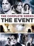 The Event: The Complete Series (DVD)