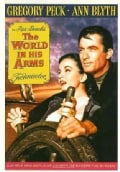 The World In His Arms (DVD)