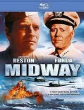 Midway (Blu-ray Disc)