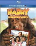 Harry And The Hendersons (Blu-ray Disc)