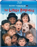 The Little Rascals (Blu-ray Disc)