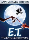 E.T. The Extra-Terrestrial (DVD)