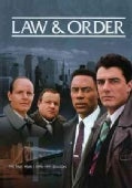 Law & Order: The First Year (DVD)