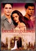 The Twilight Saga: Breaking Dawn Part 1 (Special Edition) (DVD)