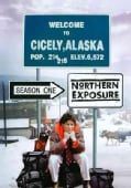 Northern Exposure: The Complete First Season (DVD)