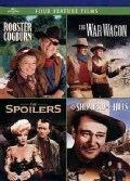 Rooster Cogburn/The War Wagon/The Spoilers (DVD)