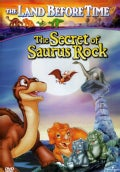 The Land Before Time 6: The Secret Of Saurus Rock (DVD)