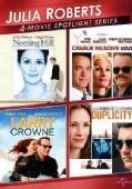 Julia Roberts 4-Movie Spotlight Series (DVD)