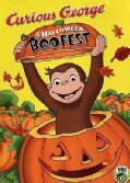 Curious George: A Halloween Boo Fest (DVD)
