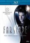 Farscape: Season 1 (15th Anniversary Edition) (Blu-ray Disc)