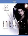Farscape: Season 4 (15 Anniversary Edition) (Blu-ray Disc)