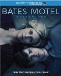 Bates Motel: Season Two (Blu-ray Disc)