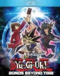 Yu-Gi-Oh! Classic: Bonds Beyond Time (Blu-ray Disc)