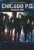 Chicago P.D.: Season One (DVD)