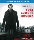 A Walk Among the Tombstones (Blu-ray/DVD)