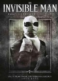 The Invisible Man: Complete Legacy Collection (DVD)