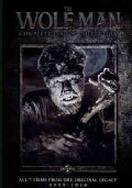 The Wolf Man: Complete Legacy Collection (DVD)