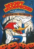 Woody Woodpecker And Friends Halloween Favorites (DVD)