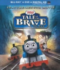 Thomas & Friends: Tale Of The Brave (Blu-ray Disc)