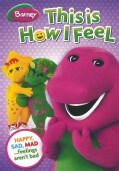 Barney: This Is How I Feel (DVD)