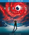 Heroes Reborn: Event Series (Blu-ray Disc)