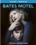 Bates Motel: Season Three (Blu-ray Disc)