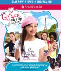 An American Girl: Grace Stirs Up Success (Blu-ray/DVD)