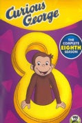 Curious George: The Complete Eighth Season (DVD)