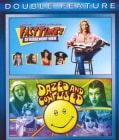 Fast Time At Ridgemont High/Dazed And Confused (Blu-ray Disc)