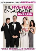 The Five-Year Engagement (DVD)