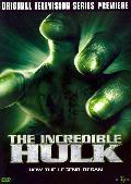 The Incredible Hulk Original TV Premiere (DVD)