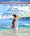 When Marnie Was There (Blu-ray/DVD)