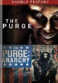 The Purge/The Purge: Anarchy (DVD)