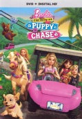 Barbie & Her Sisters In A Puppy Chase (DVD)