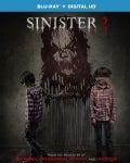 Sinister 2 (Blu-ray Disc)