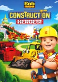 Bob The Builder: Construction Heroes! (DVD)