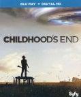 Childhood's End (Blu-ray/DVD)